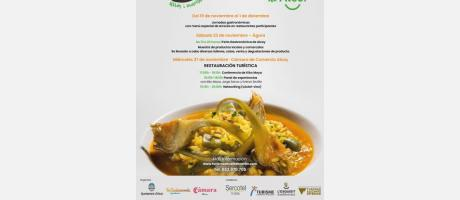 Feria Gastronómica Alcoi