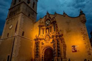 Iglesia de Vinaròs