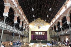 Modernismo Comunitat Valenciana