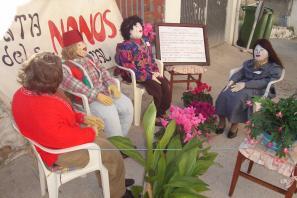 Nanos de la Festa dels Nanos de COcentaina
