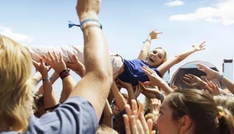 Festival Comunitat Valenciana