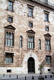 Img 1: Palau de la Generalitat