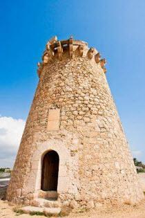 Img 1: Torre del Marenyet