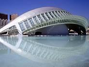 Img 1: L'HEMISFÈRIC (City of Arts and Sciences)