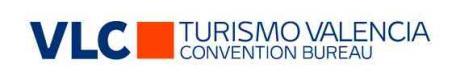 Img 1: Turisme València Convention Bureau