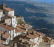 Img 1: L'Alt Maestrat: Mountains of the Mediterranean