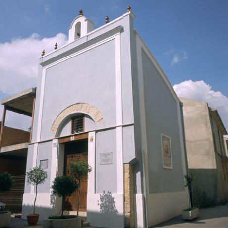 Manises - Capelleta de Sant Antoni