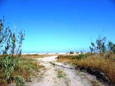 La LLosa strand