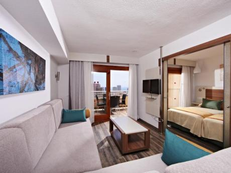 Suites Marconfort