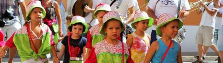 Activitats infantils a Xaló