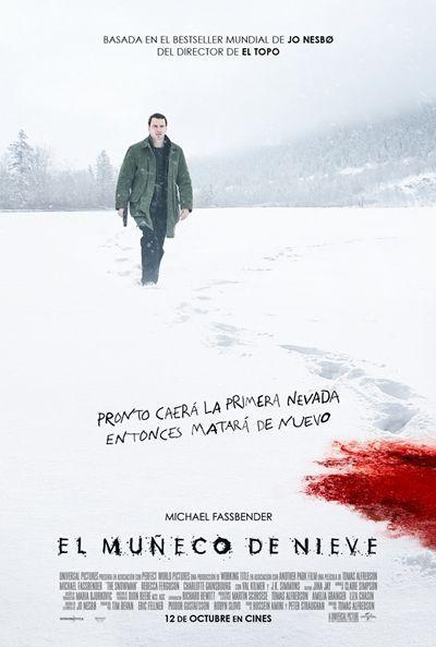 Cine: El muñeco de Nieve