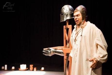 """Teatro """"Joanot"""""""