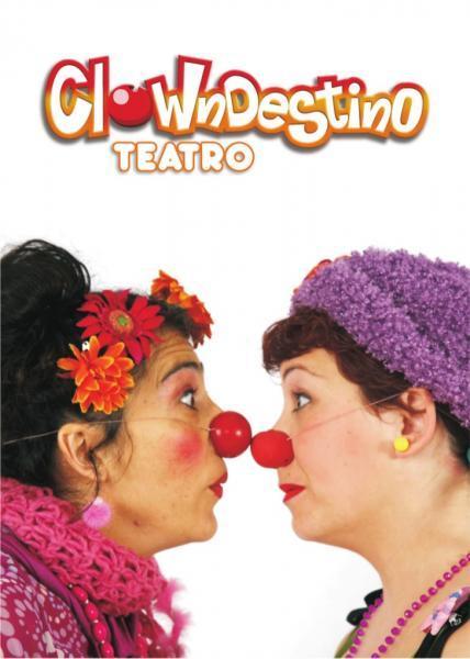 "Teatro ""Mal d'Amor"""