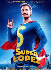 "Cine ""Superlópez"""