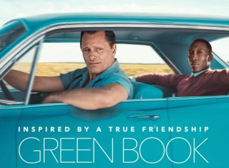 "Cine ""Green Book"""