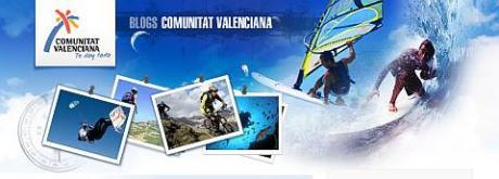 Blogs Comunitat Valenciana