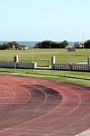 The Dehesa El Saler Sports Park