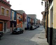 Casa-Museo Miguel Hernández