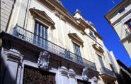 Palast Des Marqués De Campo - Stadtmuseum