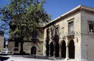 Archaeological Museum Camil Visedo