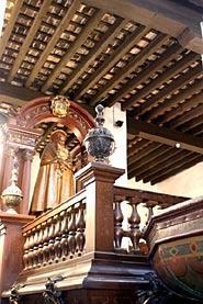 Casa de Las Rocas