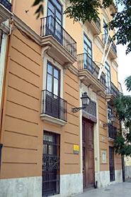 Maison Musée José Benlliure