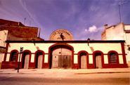Img 1: Plaza de toros La Utielana
