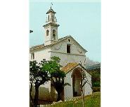 Foto: Ermita de Nuestra Señora de Los Desamparados en Montanejos