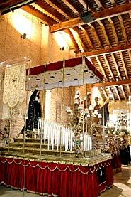 Casa Museo Semana Santa Marinera