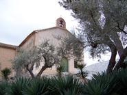 Img 1: Ermita del Roser y San Ramón