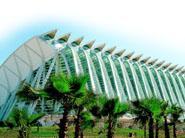 The Prince Felipe Science Museum