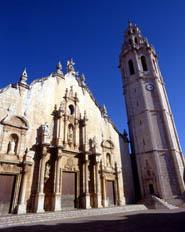 Img 1: THE SAN JUAN BAPTIST PARISH CHURCH