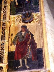 Wallfahrtskirche Sankt Feliu