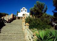 Img 1: Ermita de la Virgen del Calvario
