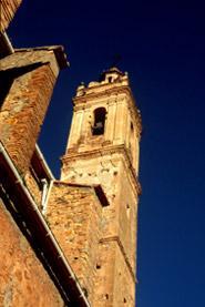 Img 1: Iglesia de la Natividad de Nuestra Señora