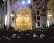 Img 1: Convento Agustinas Descalzas