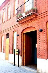 Museum Concha Piquer