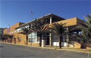 The Palau Sant Jaume Municipal Sports Centre