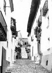 Img 1: CASONAS NOBILIARIAS