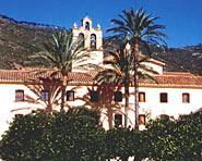 Museu i Església Dels Pares Carmelites