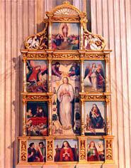 Museu parroquial
