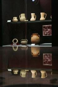 Archäologisches Museum Der Region La Plana Baixa-Burriana