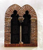 Img 1: Palacio de los Condes de Oliva o Palacio Ducal de Osuna