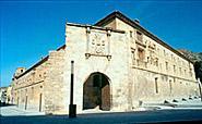 Img 1: Convento de Santo Domingo
