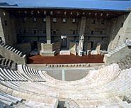 Img 1: Teatro Romano