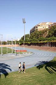 The Turia Sports Park