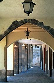 Img 1: LA VILA DE SAGUNTO (Old town: JUDERÍA, PLAZA MAYOR, CALVARIO)