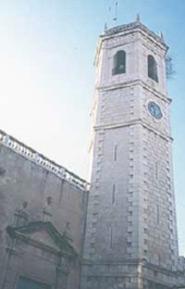 Img 1: Iglesia parroquial Santa Caterina