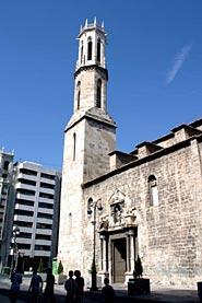Img 1: PFARRKIRCHE SANTA CATALINA UND SAN AGUSTÍN
