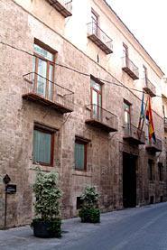 Img 1: Casa del Almirante